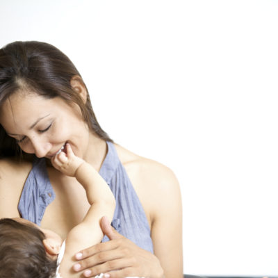 An affair with Breastfeeding