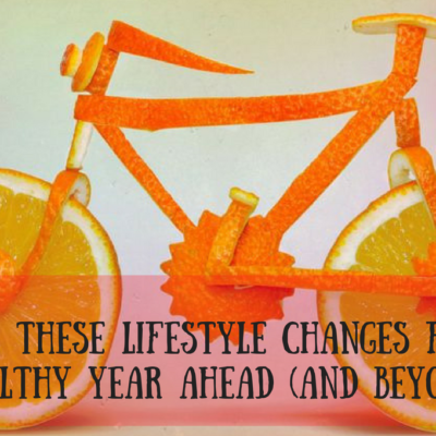 6 Important Steps For A Long Life Ahead-Your Guide to Healthy Living