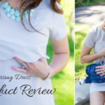 Product Review-Threads & Shuttles Nursing Wear
