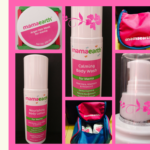 Mamaearth Mama Range Product Review