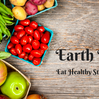 Earth Food- A Step Towards Healthy Living from Farm To Your Doorstep