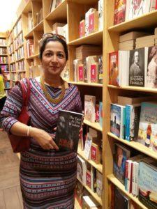 Kiran Manral- In Conversation With Lifethrumyeyes