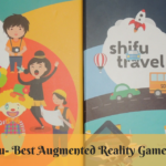 Playshifu Review- Best Augmented Reality Game