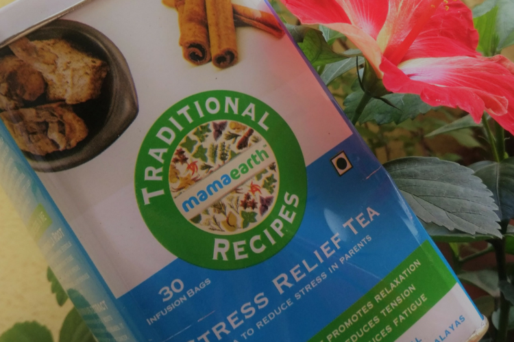 Get Your Motherhood & Pregnancy Stress Relieved With Mama Earth