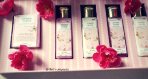 Nyassa Bath & Body