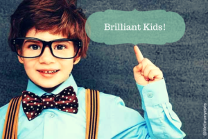 Childhood Brilliance-11 Secrets To Make Your Child Brilliant From An Early Age