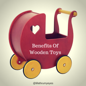 Wooden Toys- Innovation Packed In Bright Colors For Early Education