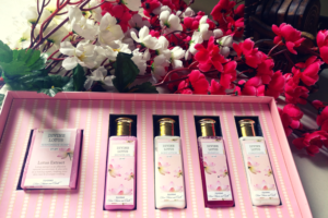 Nyassa Bath And Body