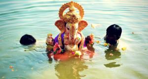 Ganesha Facts