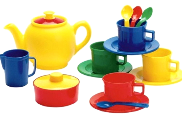 Why Safe Plastic Is A Must For Your Kids, And How To Zero Down On The Right Types'