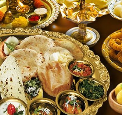 Maintain Your Perfect Figure This Diwali With Amazing Healthy Eating Tips