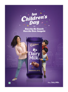 Celebrate the Innocence of Your Child This Children's day