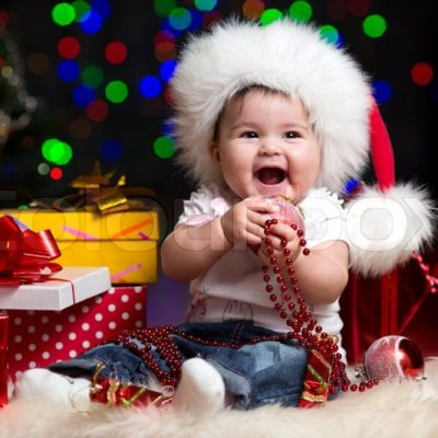 Gift Your Child the Best of Health This Christmas