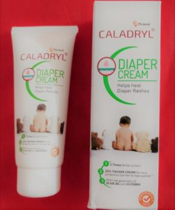 Soft & Safe on Baby's Skin- The Diaper Rash Cream with A Difference