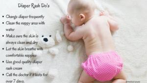 Diaper Rash