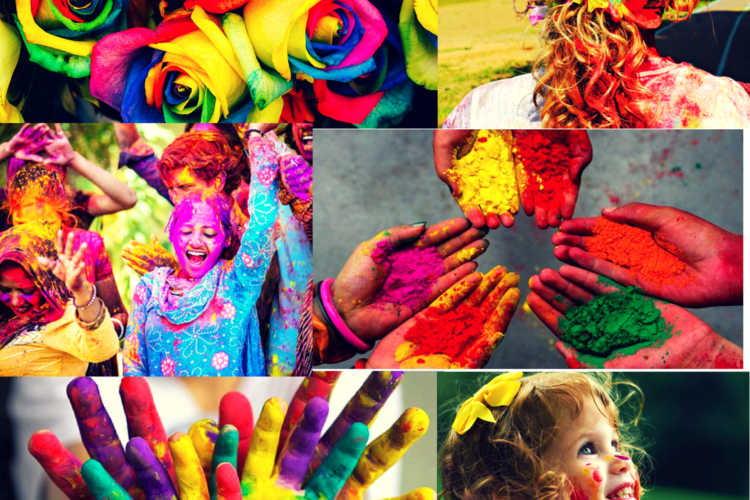 10 Ways to Teach Your Kids the Importance of Holi