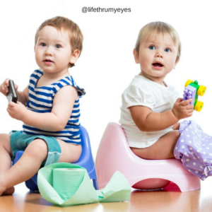 8 Magical Tricks for Potty Training Your Child in 3 Days