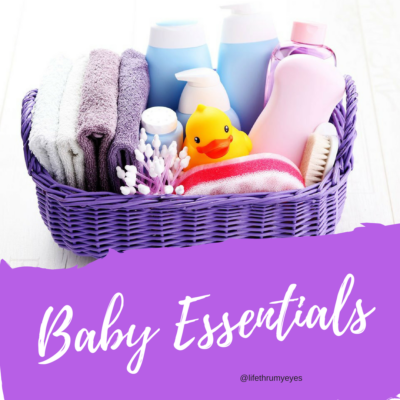 Some Things to Keep Ready Before Baby's Bath