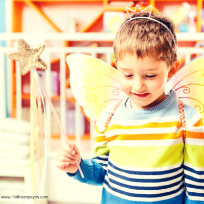 Girl or a Boy- Insights on Gender-Neutral Parenting