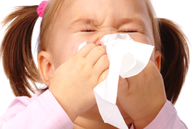 This is What I Have Learnt from My Daughters Constant Nasal Congestion