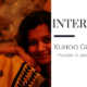 Mommy Blogger Interview- Kuhoo Gupta, K-Junction