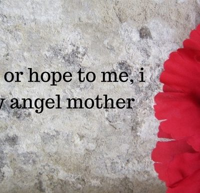 7 Things That Changed Me After The Death Of My Mother