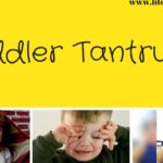 12 Magical Ways to Diffuse Toddler Tantrum