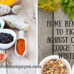 12 Home Remedies To Fight Cold & Cough