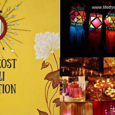 Last Minute Diwali Decoration Tips