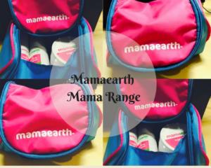 Mamaearth Mama Range