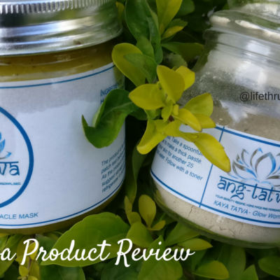 Reasons I Fell In Love With Natural Skin Care Products- Ang Tatva Review