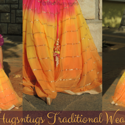 Hugsntugs Review-One Stop Shop For Traditional Wear This Rakshabandhan