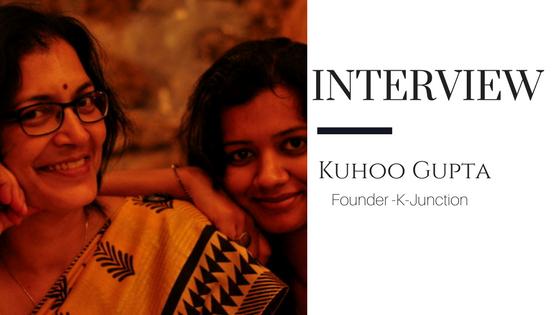 Kuhoo Gupta