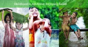 Monsoon Fun