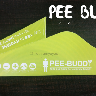 This Is How You Can Keep Urine Infection At Bay With Pee Buddy