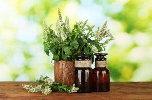 Organic Skin Care