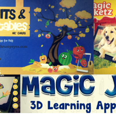 Reasons You Wouldn't Mind Your Child's Screen Time With Magic Joey