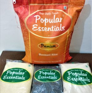 Popular Essentials