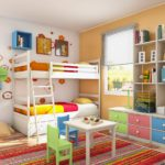 7 Tips to Decorate Your Child's Bedroom