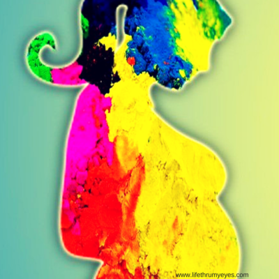 Are Your Pregnant and Planning to Celebrate Holi- Read These Safety Tips