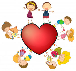 Heart problem in children