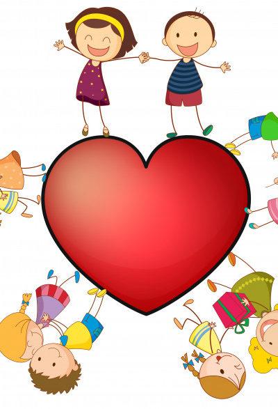 Heart problem in children