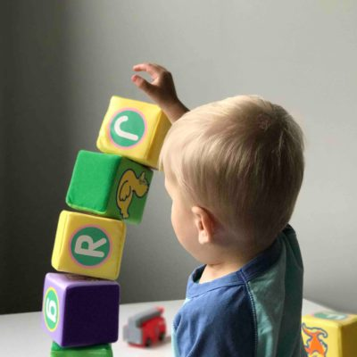 Emotional Development of Baby at 2 years
