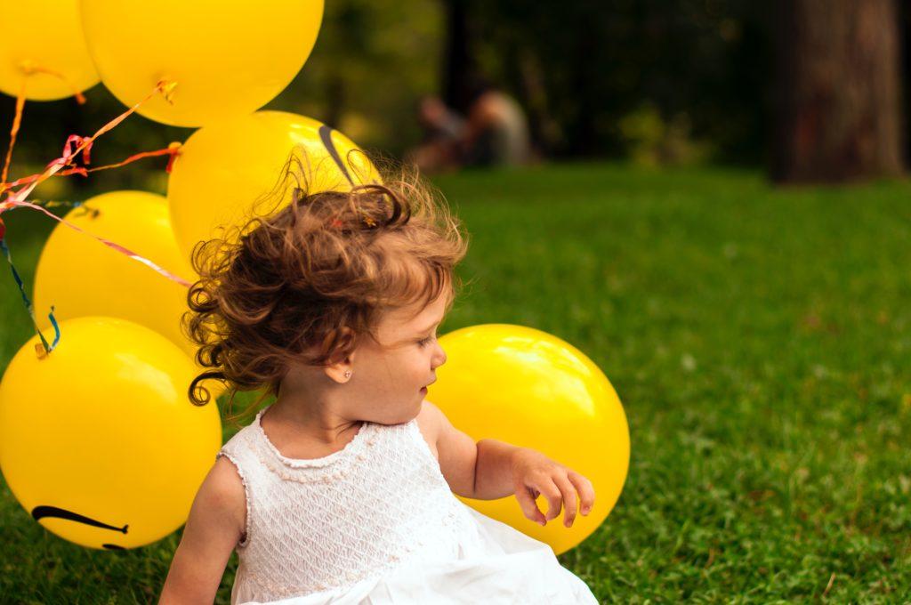 Emotional Development of Baby
