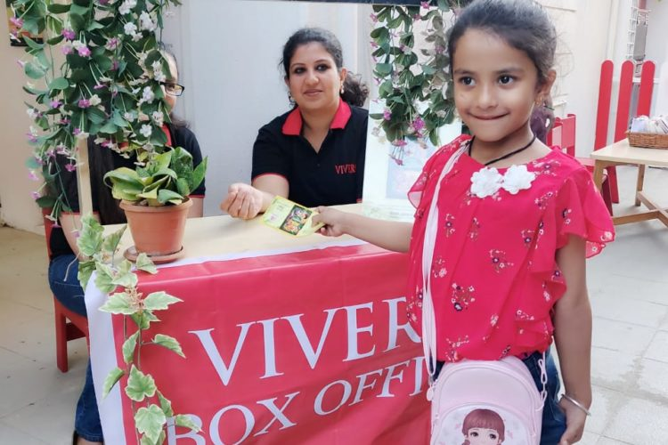 Vivero International pre-school and childcare