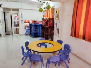 Vivero International pre-school and child care