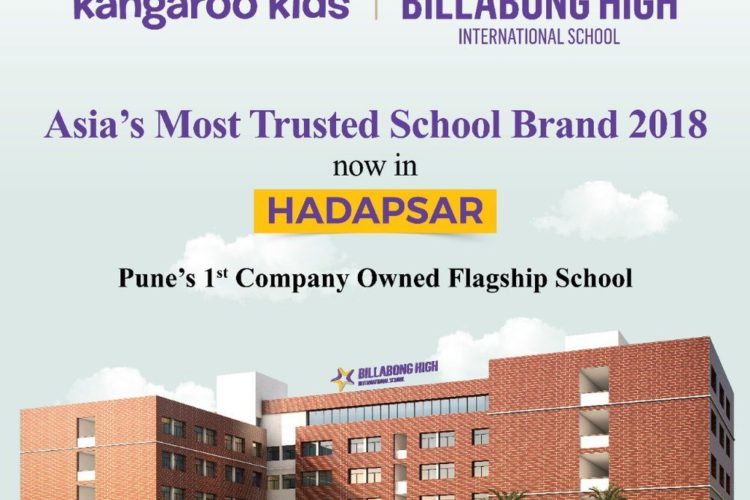 Billabong High International Launches 26th School in Pune