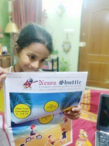 News Shuttle
