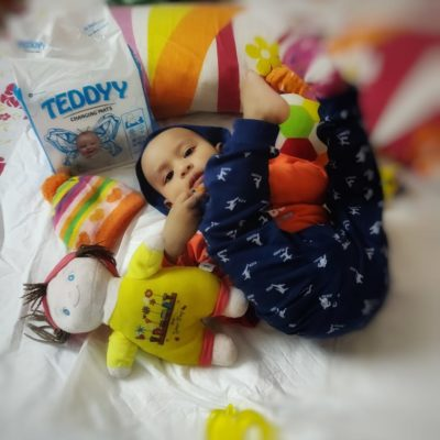 Teddyy Changing Mats: The Most Important Baby Essential For Your Baby