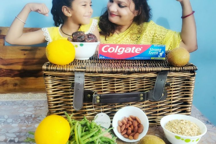 Colgate our most trusted smile partner for life